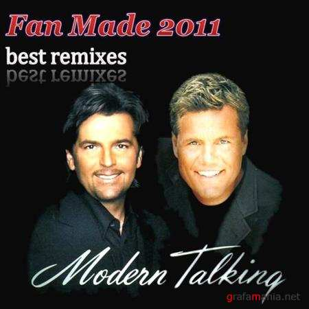 Modern Talking - Fan Made (2011)