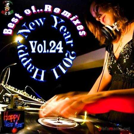Best of..Remixes vol.24 (2010)
