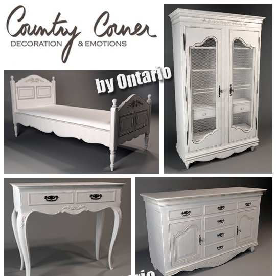 Country Corner Furniture
