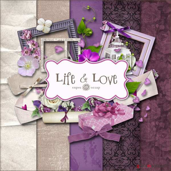 �����-����� - Love and Life