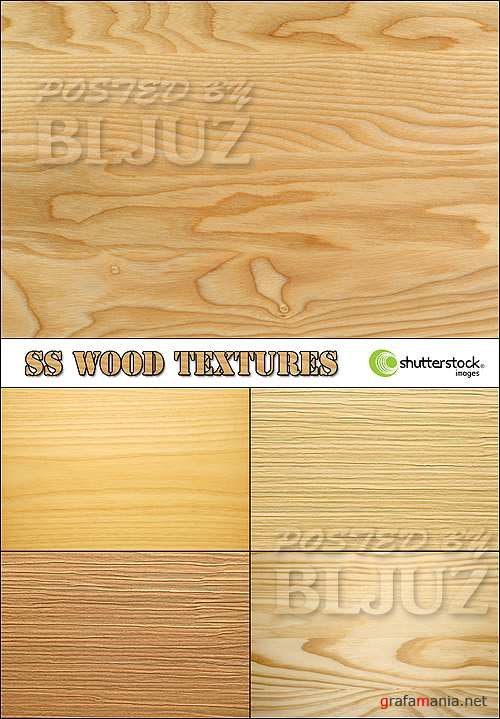 SS Wood Textures pack1