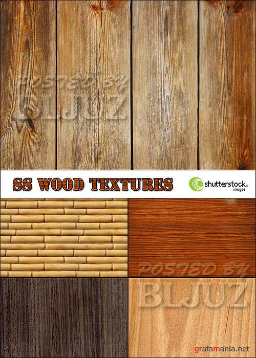 SS Wood Textures pack2