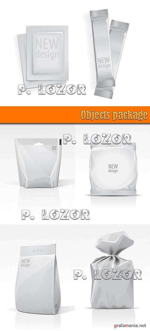 Objects package