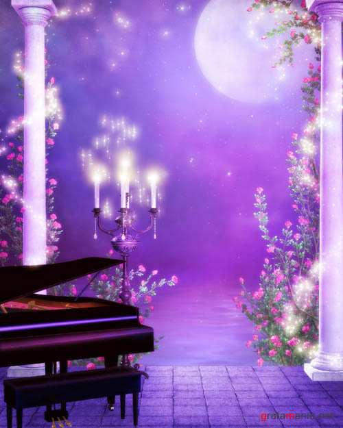 Moonlight Serenades