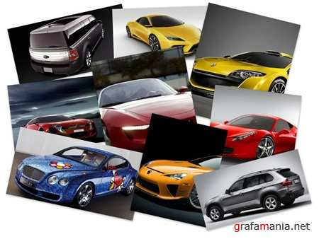 50 Amazing Super Cars HD Wallpapers