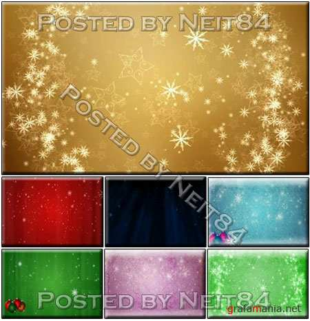 Footage Beautyful New Year backgrounds