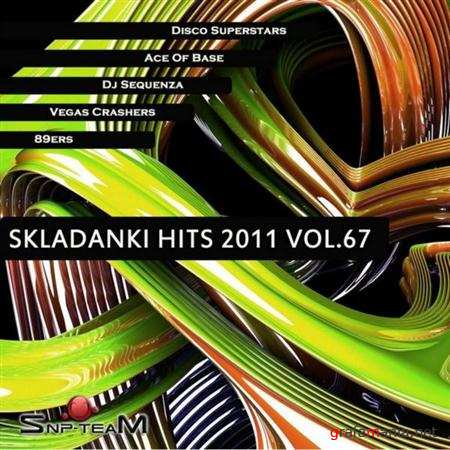 Skladanki Hits Vol.67 (2011)