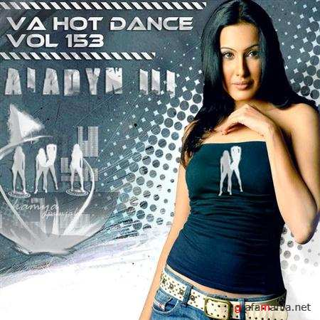 Hot Dance vol 153 (2011)