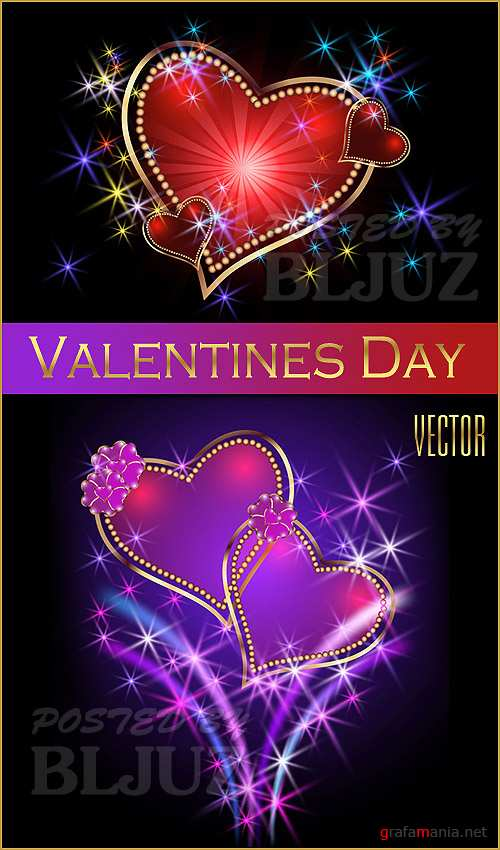 Valentines Day Vector 10
