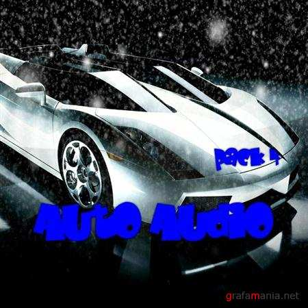 Auto Audio Pack 4 (2011)