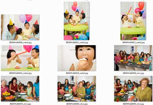 BI-057; BI-058; BI-059 Various HQ Images