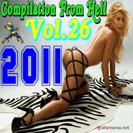Compilation From Hell Vol.26 (2011)