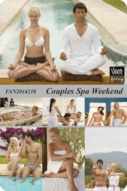 Veer Fancy - Couples Spa Weekend