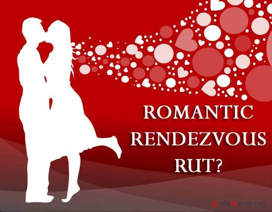 Music for AE WOM Romantic Rendezvous
