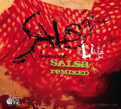 Music for AE & edition Salsa Live & Salsa Remixed