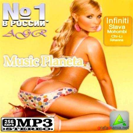 Music Planeta from AGR (2011)
