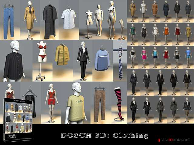 Dosch Clothing