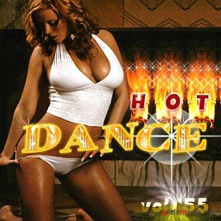 Hot Dance vol. 155 (2011)