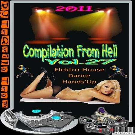 Compilation From Hell Vol.27 (2011)