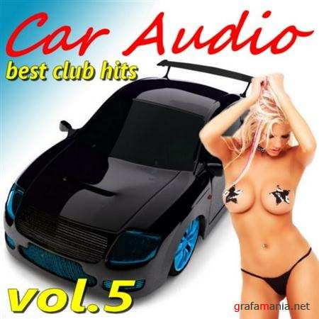 Car Audio Vol.5 (2011)