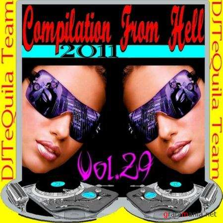 Compilation From Hell Vol.29 (2011)