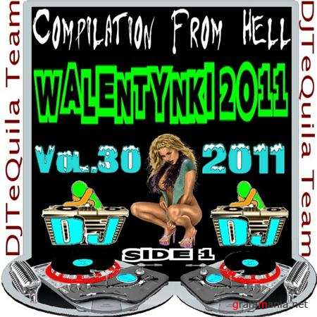 Compilation From Hell Vol.30 (2011)