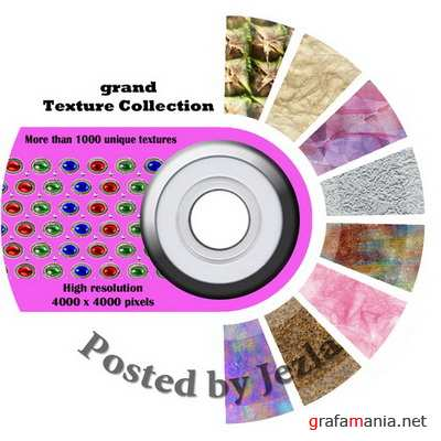 Grand Texture Collection (Part 15)