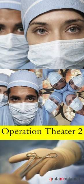 Operation Theater 2