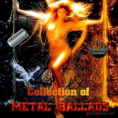 Collection of Metal Ballads (2011)