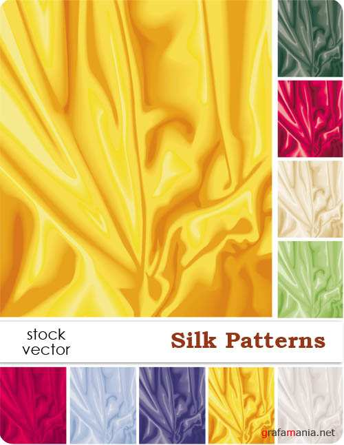 ��������� ������� - Silk Patterns