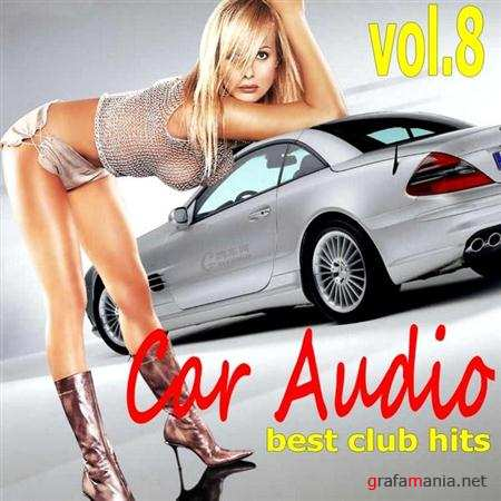 Car Audio Vol.8 (2011)