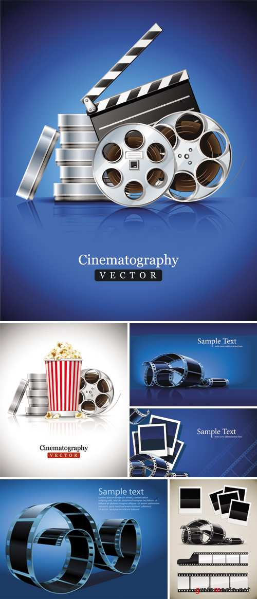 Cinema Vector 2