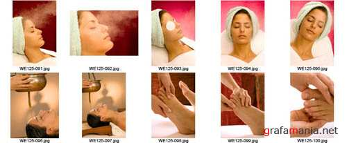 WE125  Beauty Therapy