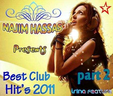 ������ ������� ���� 2011 by Najim Hassas part 2 ( Top 50 ) (2011)