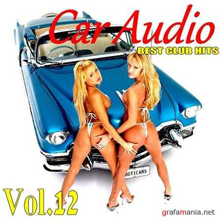 Car Audio Vol.12 (2011)
