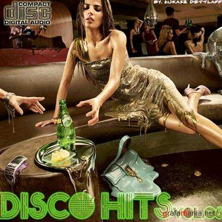 Disco Hits vol.6 (2011)