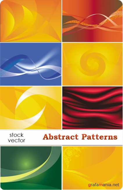 ��������� ������� - Abstract patterns