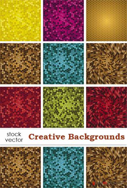 ��������� ������� - Creative Backgrounds