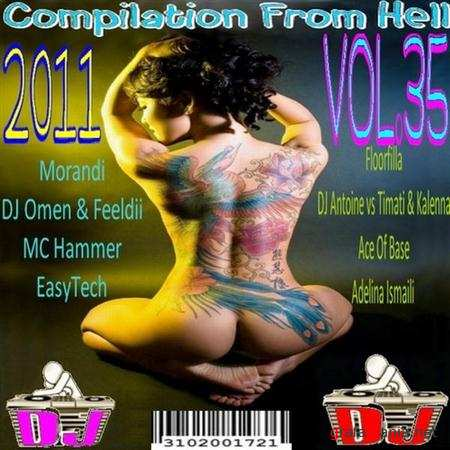 Compilation From Hell Vol.35 (2011)