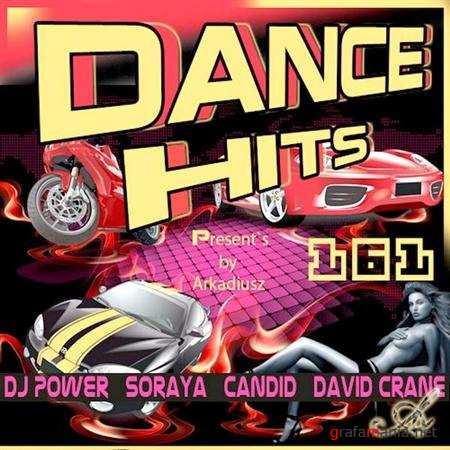 Dance Hits Vol 161 (2011)