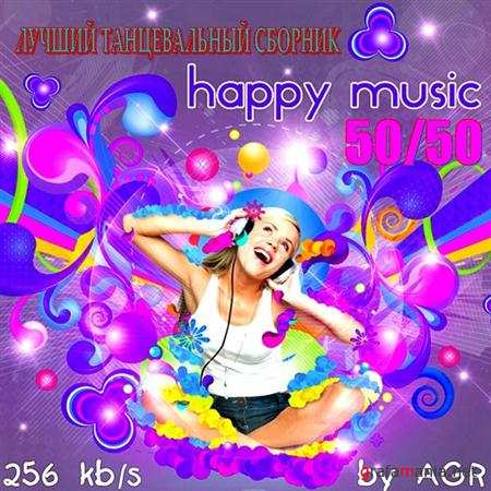 Happy Music from AGR (2011)