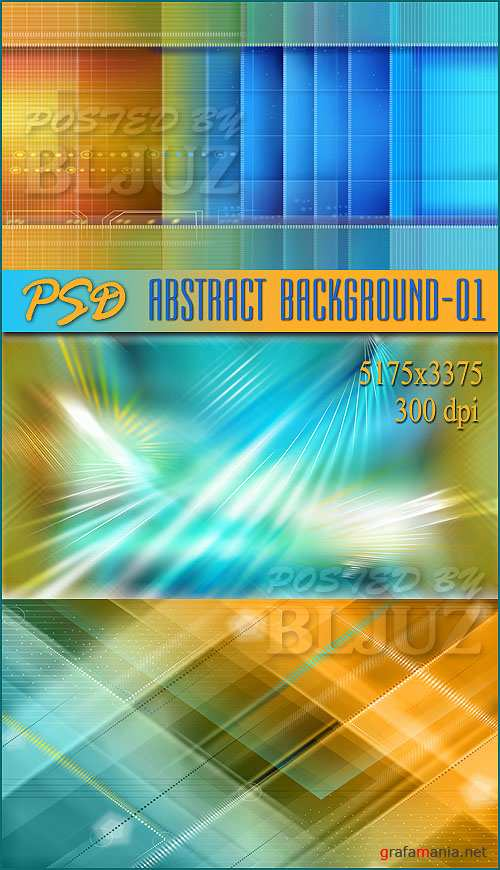 PSD Abstract Background -01