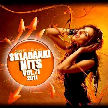 Skladanki Hits Vol.71 (2011)