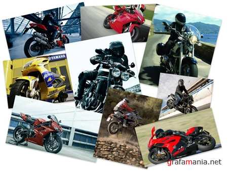 35 Amazing Different Moto HD Wallpapers