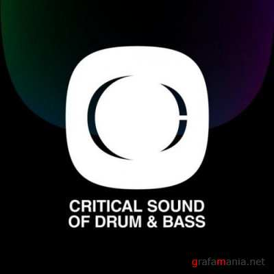 Critical Sound of Drum and Bass (2011)