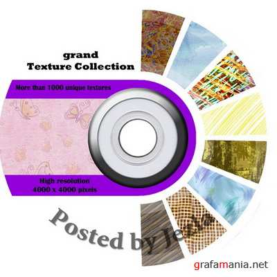 Grand Texture Collection (Part 23)