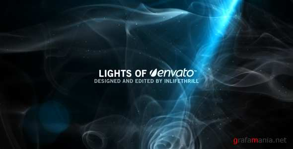 VideoHive.Lights of Envato.138814