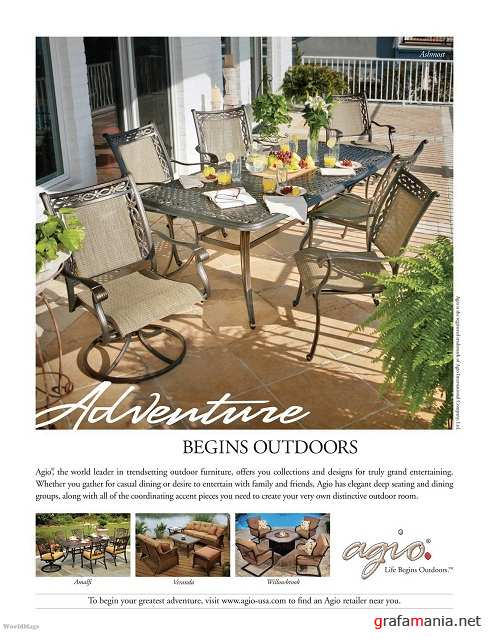 Traditional Home - (April 2011) HQ PDF