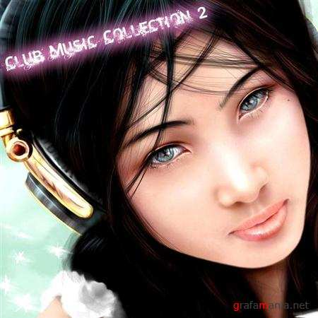 Club Music Collection 2 (2011)
