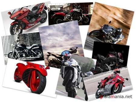 45 Great Different Moto Bikes HD Wallpapers